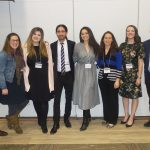 Presenters at The 2019 Graduate Education Research Conference
